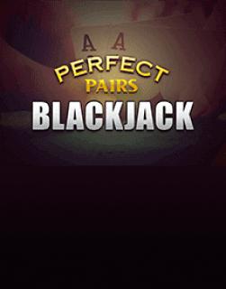 Blackjack täiuslik paari