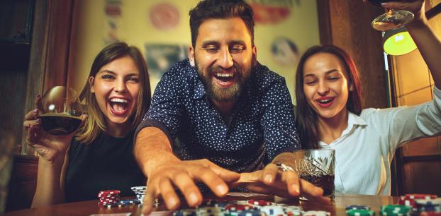 mängida blackjack online